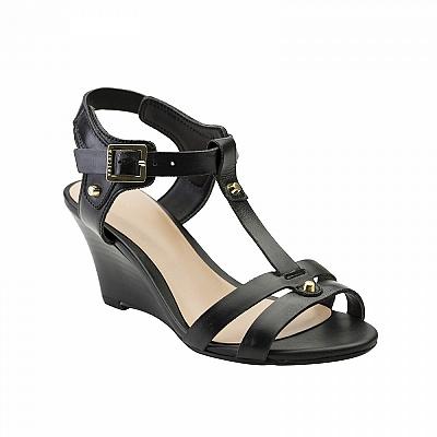 Giày Sandal nữ đế xuồng SDX 0355 - vascara.com