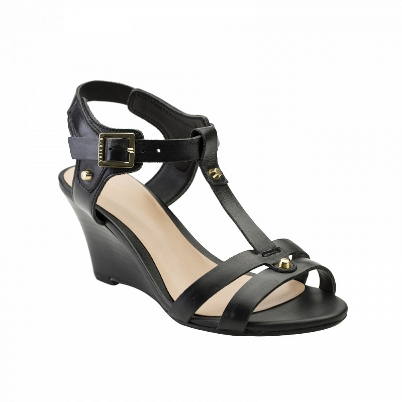 Giày Sandal nữ đế xuồng SDX 0355 - VASCARA