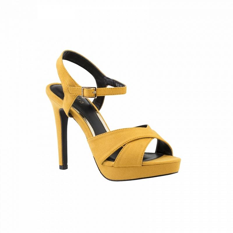 Giày cao gót SDN 0504 - vascara