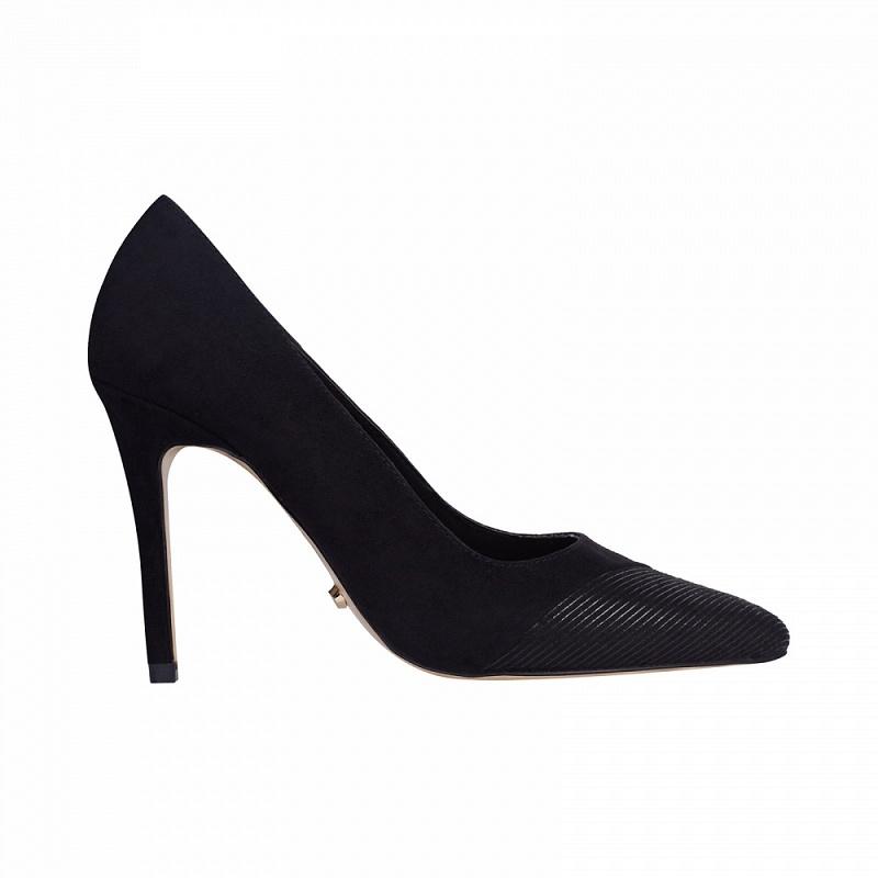 Giày bít nữ gót nhọn BMN 0156 - vascara