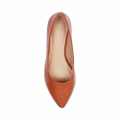 Giày bít nữ gót nhọn BMN 0169 - VASCARA