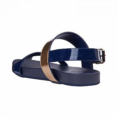 Giày Sandal nữ đế bệt SDK 0241 - VASCARA