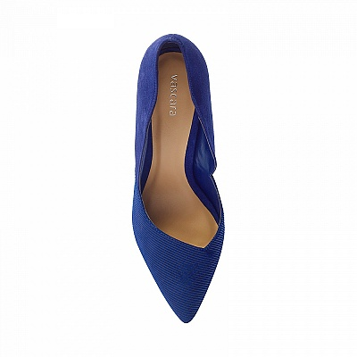 Giày bít nữ gót nhọn BMN 0163 - VASCARA