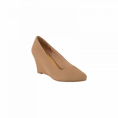 Giày bít nữ đế xuồng BMT 0421 - vascara.com