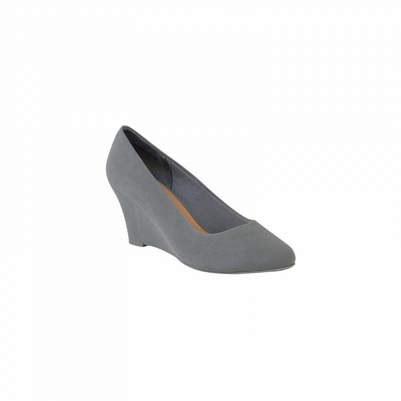 Giày bít nữ đế xuồng BMT 0421 - vascara