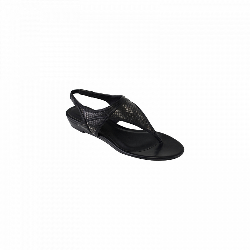Giày Sandal nữ đế xuồng SDX 0377 - vascara