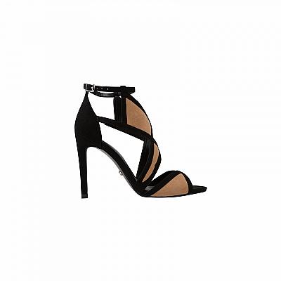 Giày Sandal nữ gót nhọn SDN 0523 - VASCARA