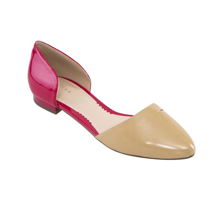 Giày búp bê JNR 0052 - vascara