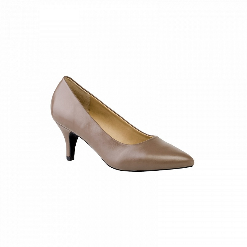 Giày cao gót BMN 0155 - vascara