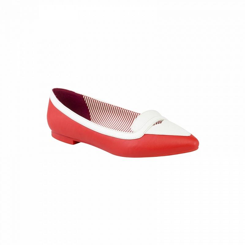 Giày búp bê JNR 0083 - vascara
