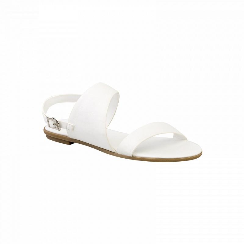 Giày Sandal nữ đế bệt JNR 0082 - VASCARA