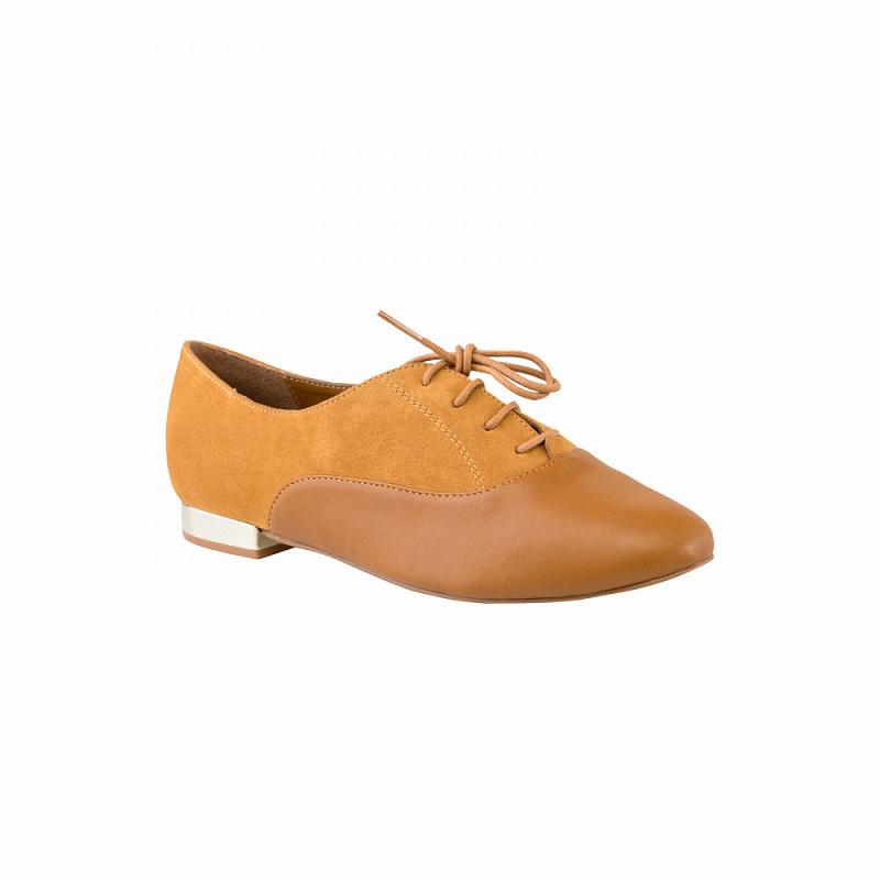 Giày lười nữ MOI 0075 - vascara