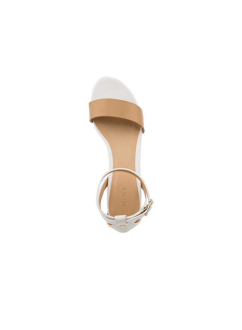 Giày sandal đế xuồng SDX 0378 - vascara