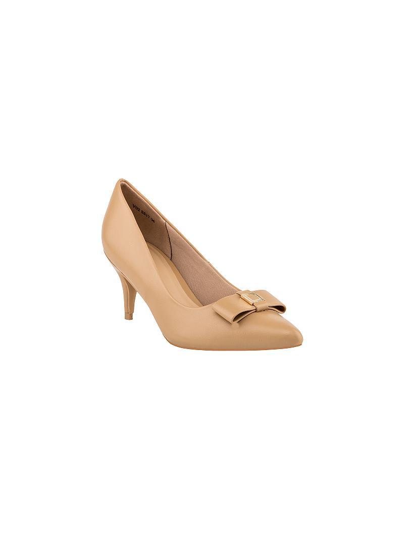 Giày bít nữ gót nhọn BMN 0199 - VASCARA