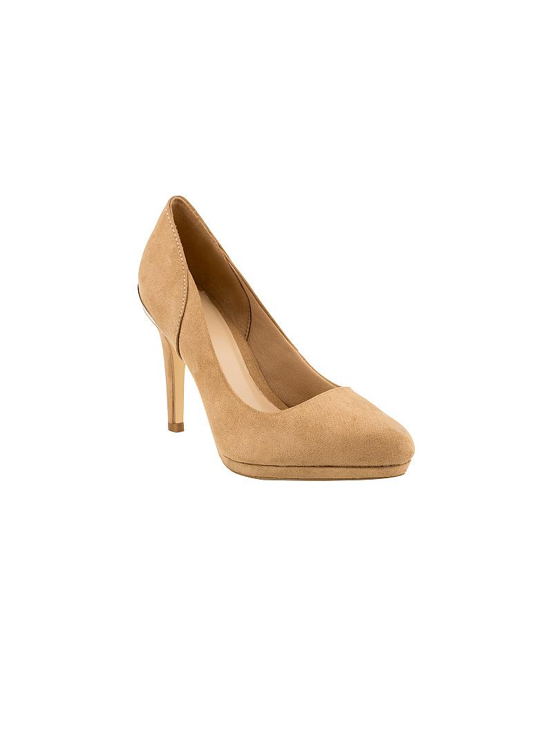 Giày cao gót BMT 0423 - vascara