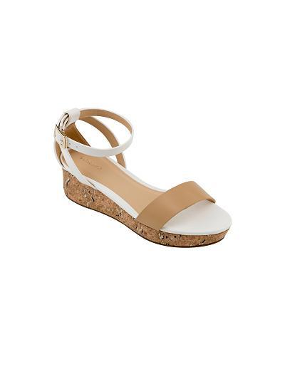 Giày sandal nữ đế xuồng SDX 0378 - vascara.com