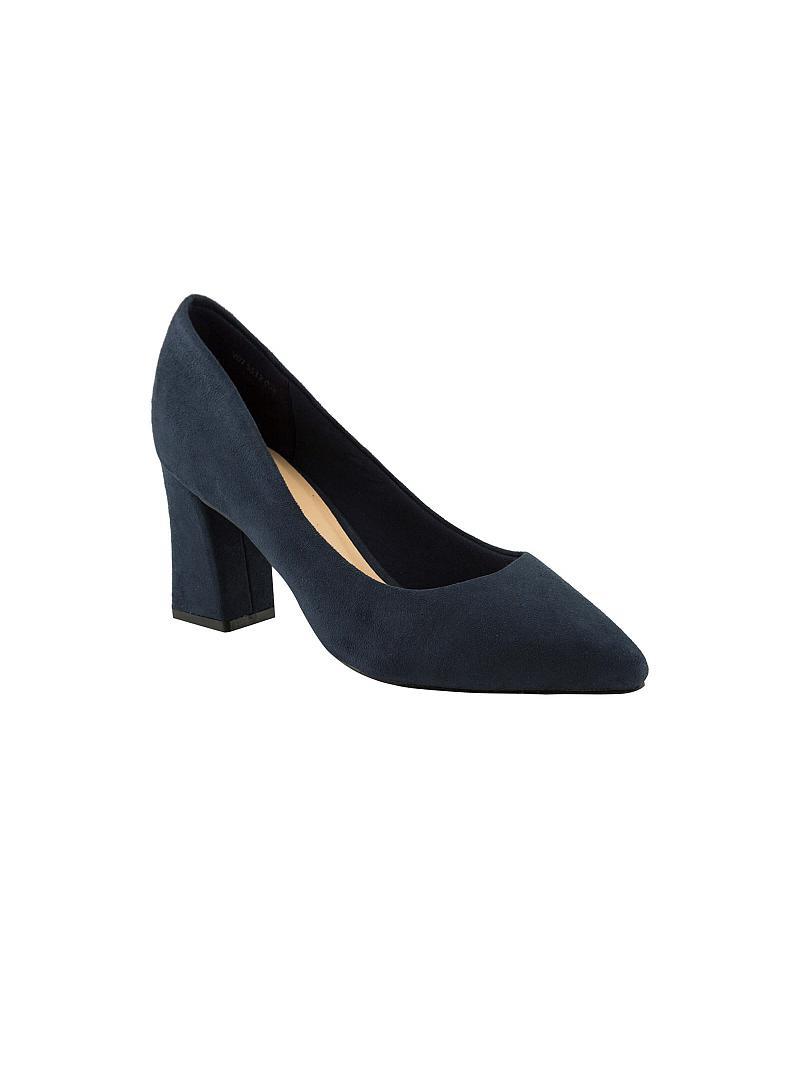 Giày cao gót BMN 0220 - vascara