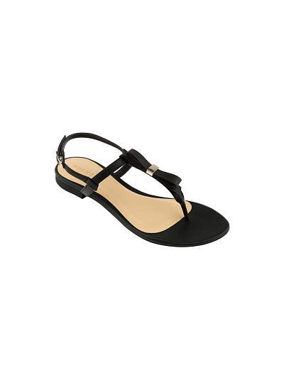 Giày sandal gót vuông SDK 0260 - vascara.com