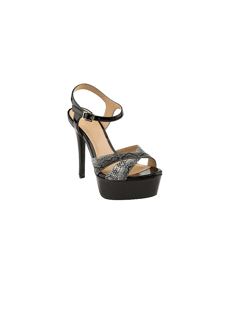 Giày cao gót SDN 0559 - vascara