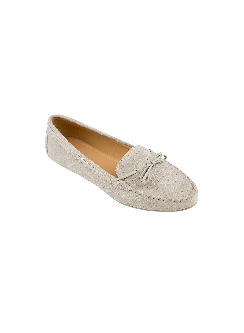 Giày lười nữ MOI 0083 - vascara