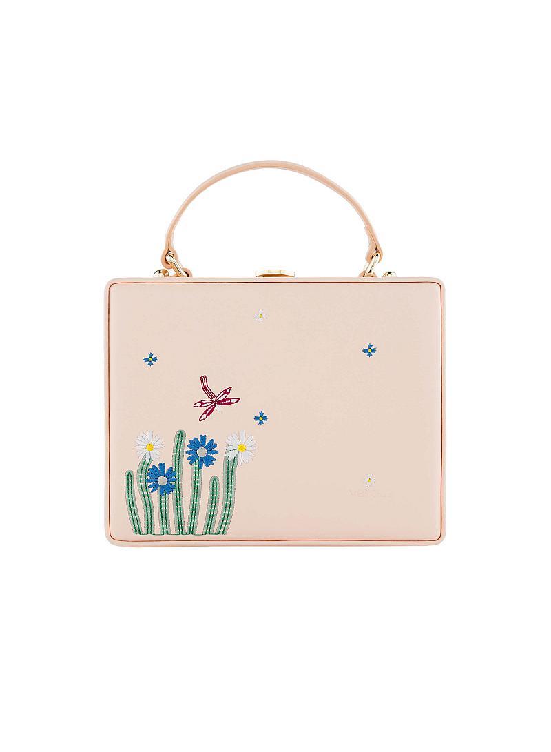 Túi xách tay SAT 0125 - vascara
