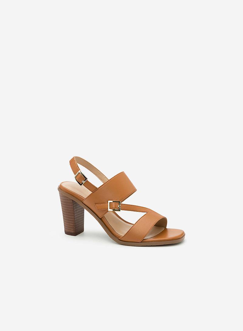 Giày Cao Gót SDN 0580 - Màu Nâu - vascara