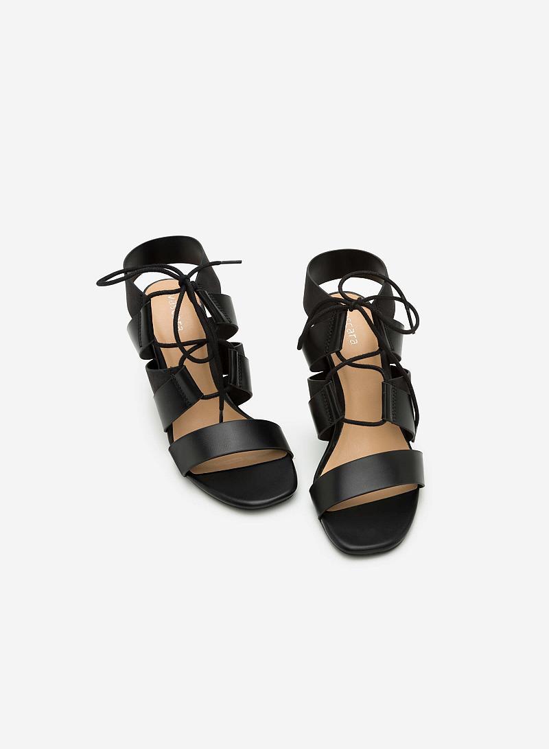 Giày cao gót SDN 0578 - Màu Đen - vascara