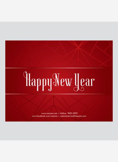 Happy New Year 200,000Đ - vascara.com