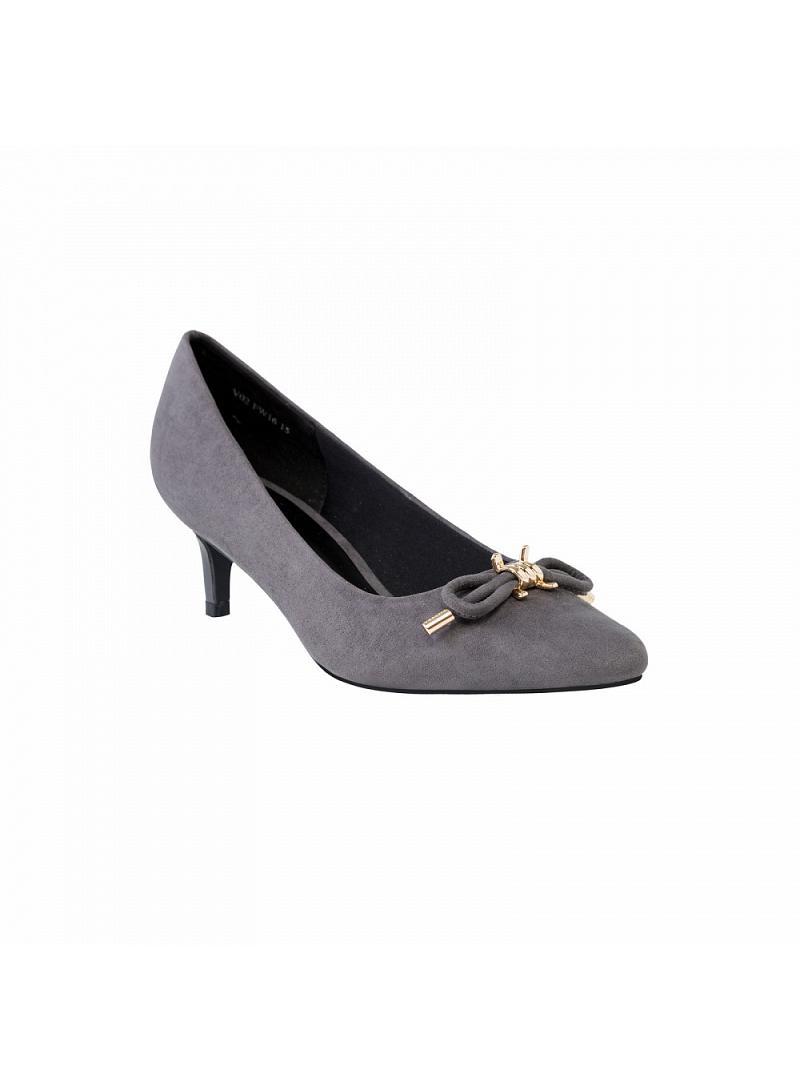 Giày bít nữ gót nhọn BMN 0198 - VASCARA