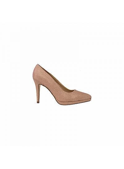 Giày bít nữ gót nhọn BMN 0197 - VASCARA