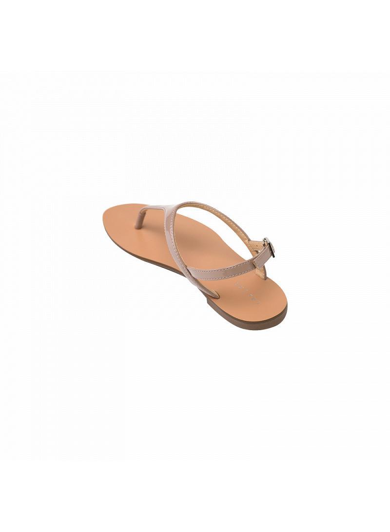 Giày Sandal nữ đế bệt JNR 0094 - vascara