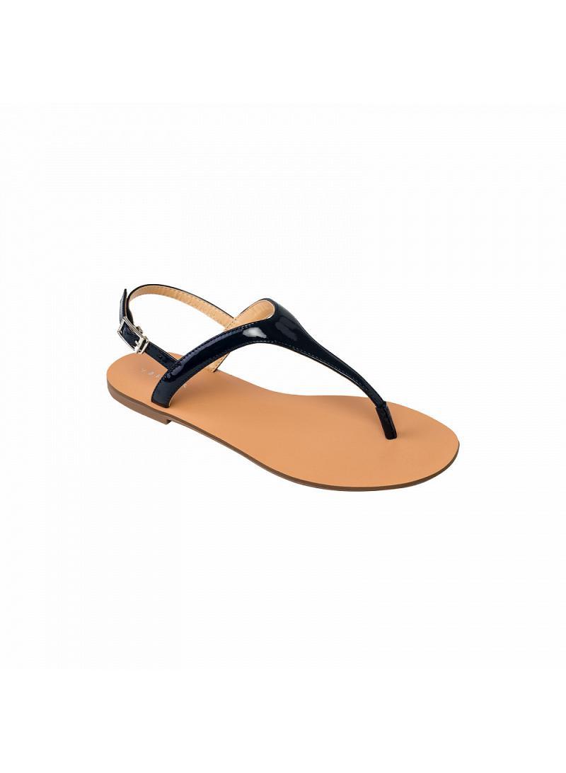 Giày Sandal nữ đế bệt JNR 0094 - vascara.com