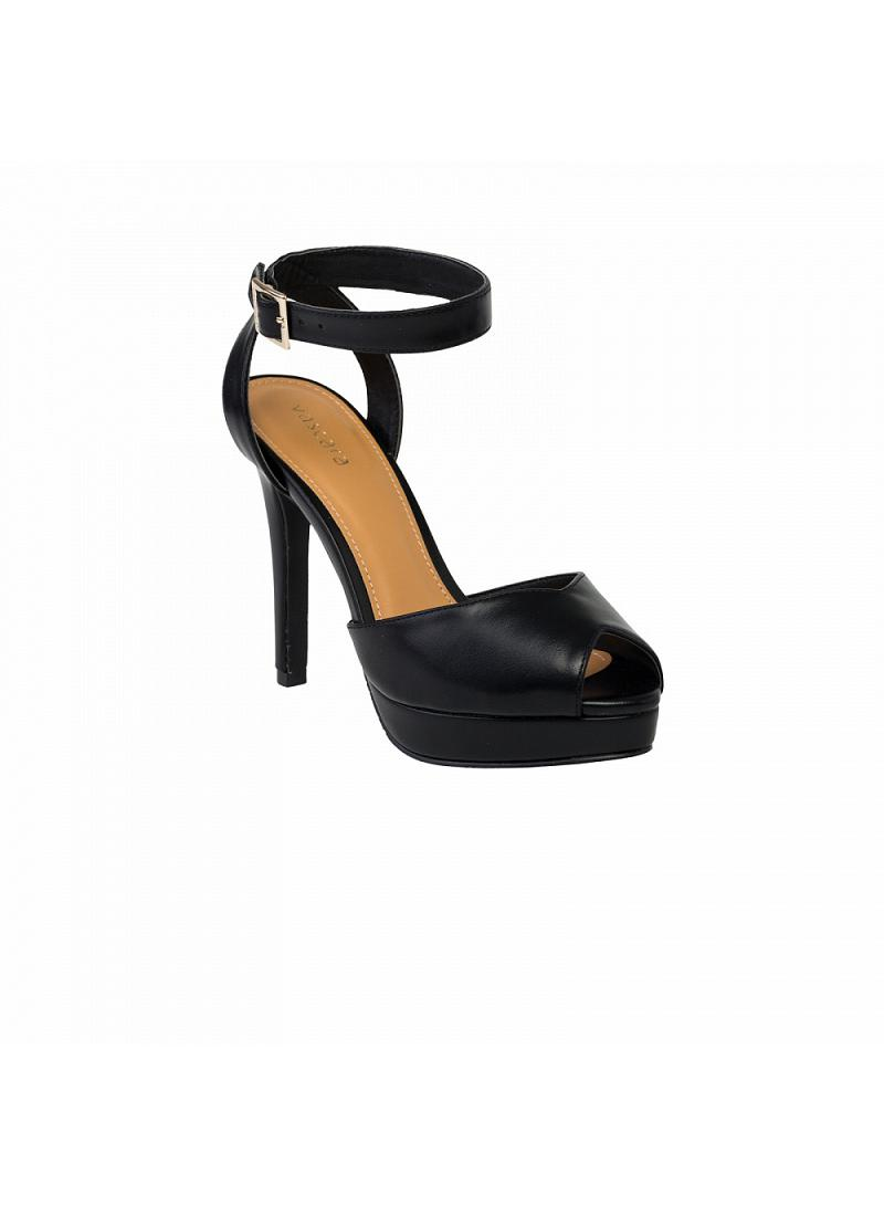 Giày cao gót SDN 0533 - vascara