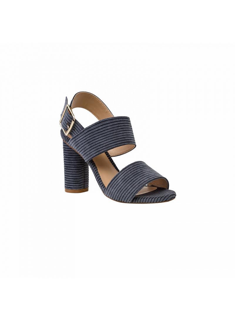Giày cao gót SDN 0511 - vascara