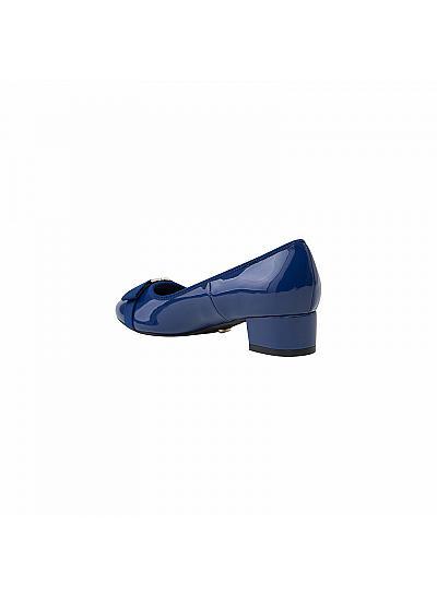 Giày bít nữ gót vuông BMT 0403 - VASCARA