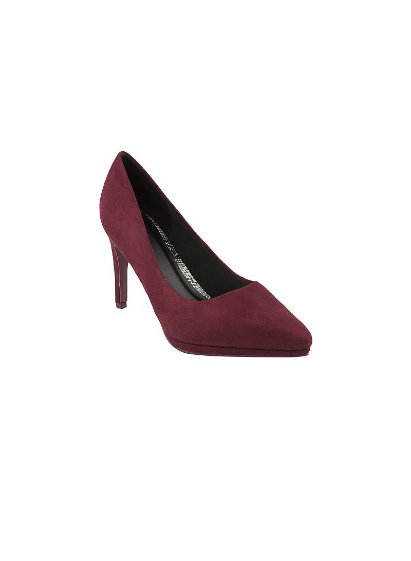 Giày cao gót BMN 0214 - vascara