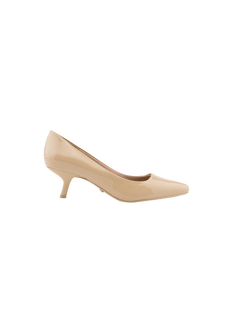 Giày bít gót nhọn BMN 0215 - vascara