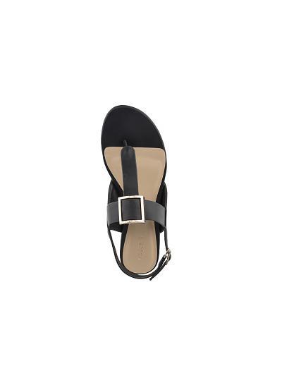 Giày sandal nữ đế bệt SDK 0255 - VASCARA