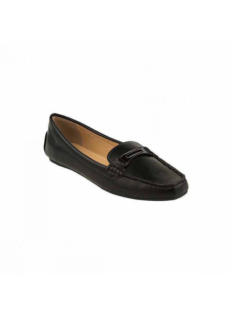 Giày lười nữ MOI 0079 - vascara