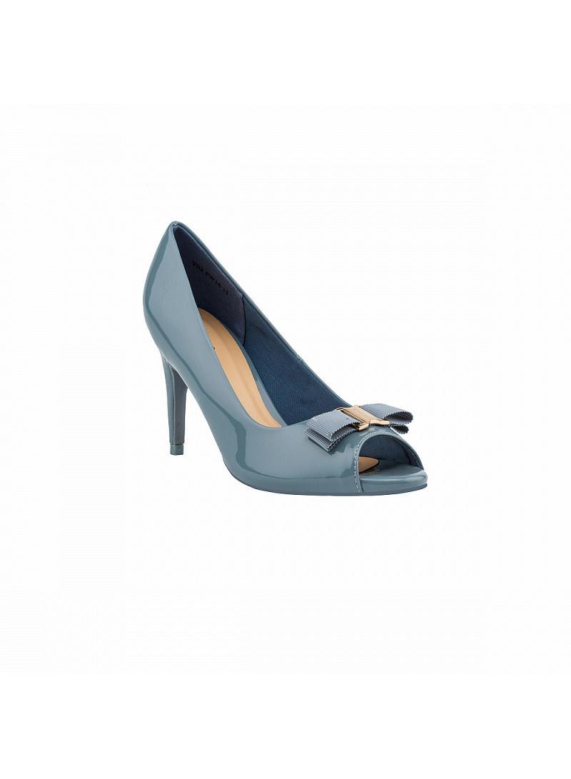 Giày cao gót BHM 0403 - vascara