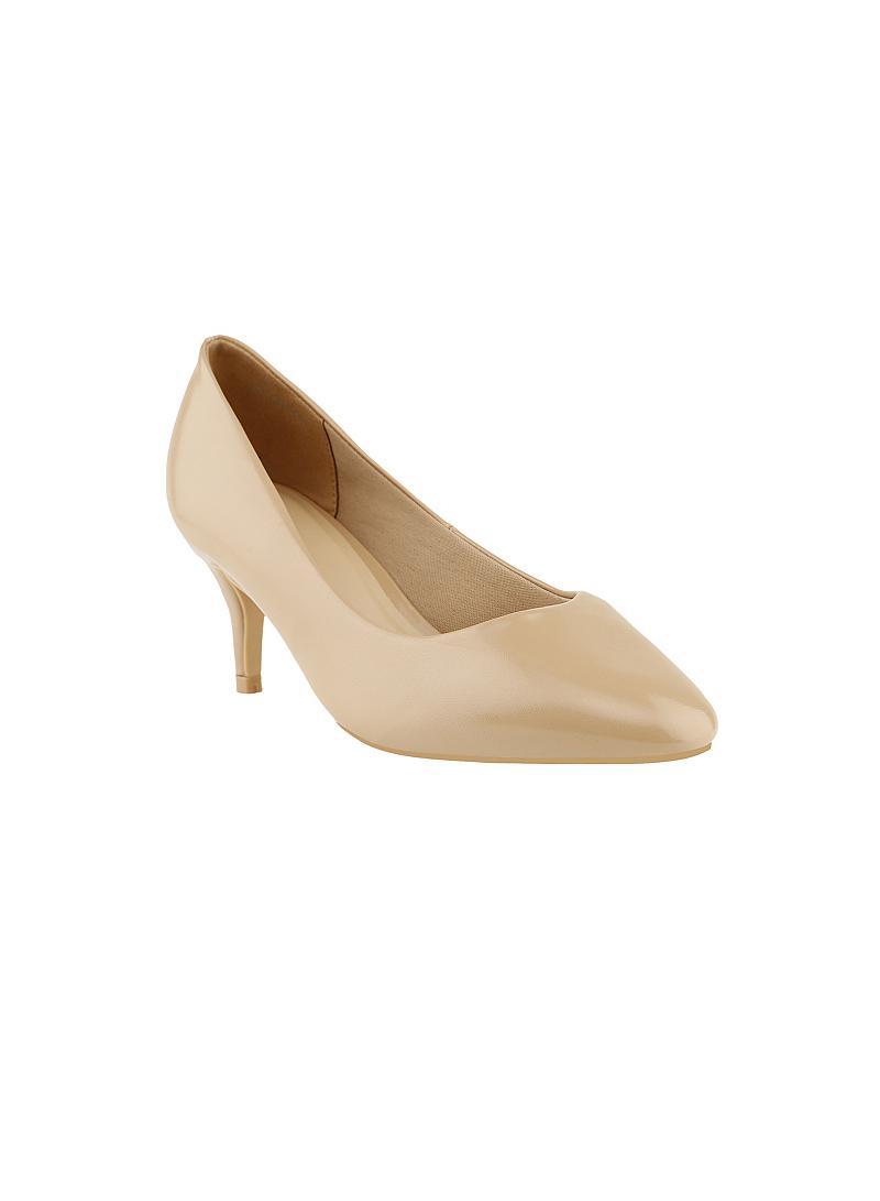 Giày cao gót BMT 0425 - VASCARA