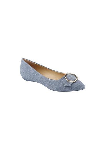 Giày búp bê GBB 0386