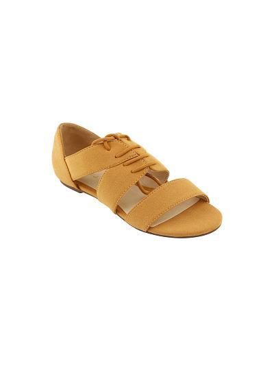 Giày sandal nữ đế bệt SDK 0254