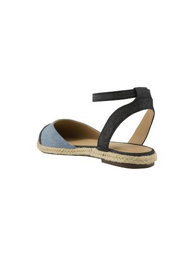 Giày sandal nữ đế bệt JNR 0100 - VASCARA