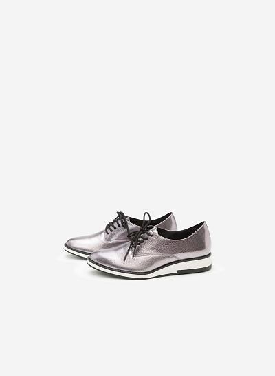 Xem sản phẩm Giày sneaker SNK 0003 - Màu Gunpowder