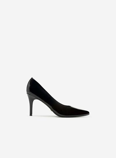 Giày cao gót BMN 0239 - Màu Đen - vascara.com