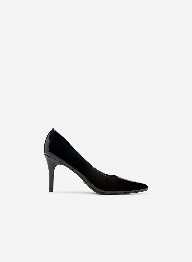 Giày cao gót BMN 0239 - Màu Đen - VASCARA