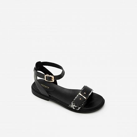 Giày sandal đế bệt SDK 0266