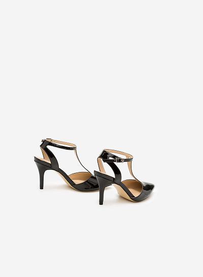 Giày cao gót BMN 0241 - Màu Đen - vascara.com