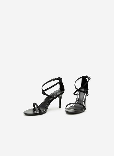 Giày cao gót SDN 0573 - Màu Đen